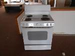 Lot: 16.HC - GE ELECTRIC STOVE