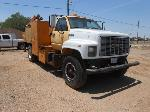 Lot: 21.P3 - 1992 GMC TOP KICK SERVICE TRUCK