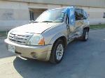 Lot: B8040238 - 2005 SUZUKI XL7 EX SUV
