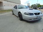 Lot: B8040283 - 2003 FORD MUSTANG GT