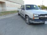 Lot: B8040475 - 2003 CHEVROLET SILVERADO EXT CAB PICKUP