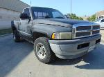 Lot: B8040681 - 1996 DODGE RAM 1500 PICKUP LT