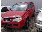 Lot: 180 - 2007 SATURN VUE SUV