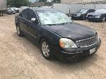 Lot: 05 - 2006 FORD FIVE HUNDRED