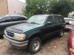 Lot: 27308 - 1996 FORD EXPLORER SUV