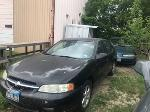 Lot: 27828 - 1999 NISSAN ALTIMA