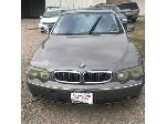 Lot: 28466 - 2003 BMW 7 SERIES