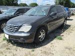 Lot: 0625-14 - 2007 CHRYSLER PACIFICA SUV