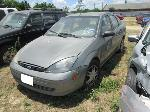 Lot: 0625-22 - 2004 FORD FOCUS