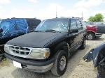 Lot: 0625-24 - 1997 FORD EXPLORER SUV
