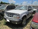 Lot: 0625-25 - 1999 FORD EXPLORER SUV