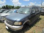 Lot: 0625-26 - 1999 FORD EXPEDITION SUV