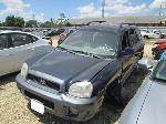 Lot: 0625-41 - 2004 HYUNDAI SANTA FE SUV