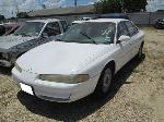 Lot: 0625-60 - 1998 OLDSMOBILE INTRIGUE