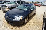 Lot: 2-129411 - 2003 Honda Accord
