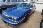 Lot: 6-131628 - 1993 Chrysler New Yorker