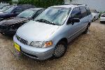 Lot: 13-130584 - 1997 Honda Odyssey Van<BR><span style=color:red>Updated 6/26/18</span>
