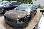 Lot: 14-129945 - 2012 Mitsubishi Galant