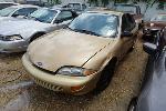 Lot: 21-130657 - 1998 Chevrolet Cavalier