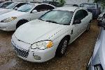 Lot: 23-131307 - 2005 Chrysler Sebring