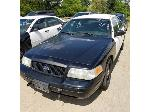 Lot: 18124 - 2011 FORD CROWN VICTORIA