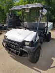 Lot: 18139 - 2005 KAWASAKI MULE 3010<BR><span style=color:red>Updated 6/26/18</span>