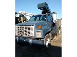 Lot: 18146 - 2001 CHEVROLET C7500 TRUCK