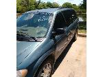 Lot: 18153 - 2006 CHRYSLER TOWN AND COUNTRY VAN