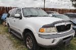 Lot: 17 - 1998 LINCOLN NAVIGATOR SUV