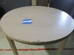 Lot: 117&118 - (2) Round Tables