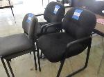 Lot: 119 - (4) Chairs