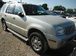 Lot: 09-623244C - 2005 MERCURY MOUNTAINEER SUV