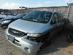 Lot: 15-623192C - 1999 CHRYSLER TOWN AND COUNTRY VAN