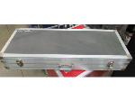 Lot: 55-026 - Calzone Road Guitar Case