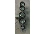 Lot: 55-032 - Outdoor Flood Light Array