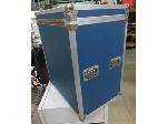 Lot: 55-035 - Blue Calzone Road Case - 32x22x37