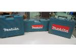 Lot: 55-042 - (3) Makita Tool Cases