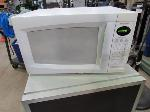 Lot: 55-049 - Panasonic Microwave