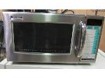 Lot: 55-050 - Sharp Commercial Microwave Oven