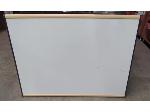 Lot: 55-063 - Dry Erase Board - 47x35