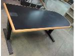 Lot: 55-065 - Table or Work Station - 6-ft X 30-in