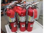 Lot: 55-083 - (6) Fire Extinguishers