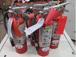 Lot: 55-085 - (6) Fire Extinguishers