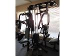Lot: 55-101 - California Gold Universal Weight Machine