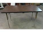 Lot: 55-108 - 48W x 24D Adjustable Height Work Table