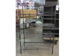 Lot: 55-110 - Metro Rack NSF Food Grade - 3-ft x 2-ft x 4-ft