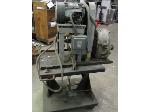 Lot: 55-114 - Nelson Machinery Pulverizer - 5Hp Motor