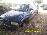 Lot: 862 - 2000 DODGE DURANGO SUV
