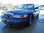 Lot: B8040347 - 1998 MERCURY GRAND MARQUIS LS