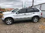 Lot: 1 - 2001 BMW  X5 SUV <BR><span style=color:red>Updated 06/28/18</span>